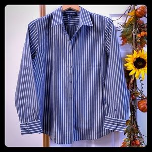 Jones New York non- iron shirt